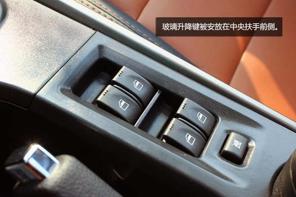 海马S5到店实拍 时尚SUV新宠高清图片