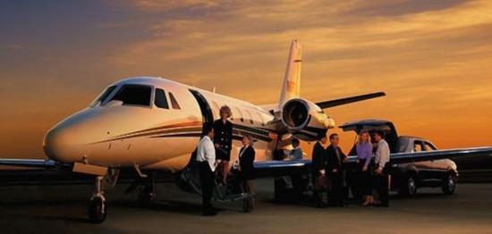 专属你的定制 20-100万的私人飞机