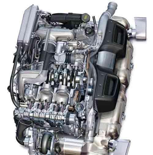 因此,应定期清洗曲轴箱,保持发动机内部的清洁.