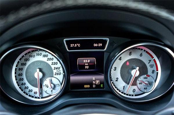 2010奔驰200按键图解