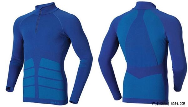 如何选:冬季跑步的服装应怎样搭配