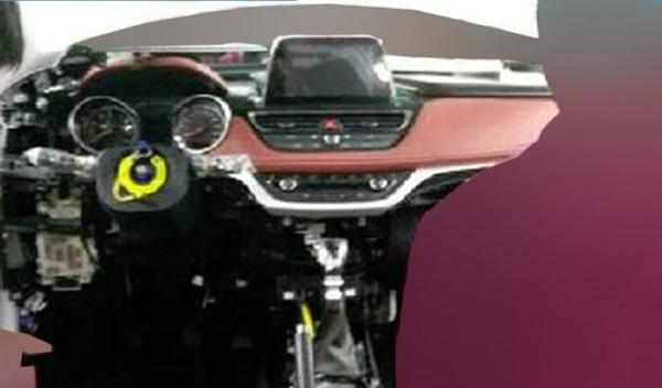 6l发动机,传动系统匹配手动或cvt变速箱.