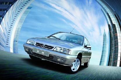 全球称霸的法系车 为什么在中国市场吃不消